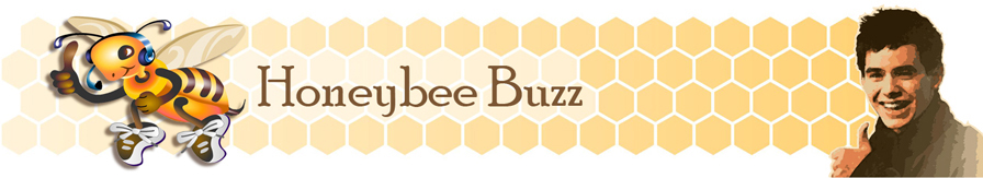 David Archuleta Honeybees — DA Buzzing! header image 1