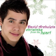 David Archuleta, Christmas from the Heart