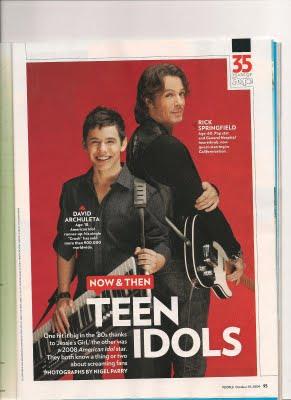 Teen Idol!