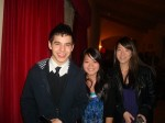 David Archuleta at Grammy's Cue the Music