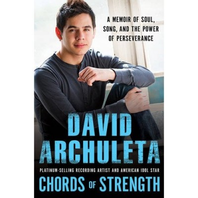 Chords of Strength Book Cover