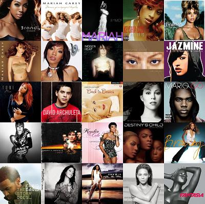 Bring DA Beat Back album cover art