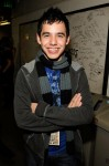 David Archuleta smiling