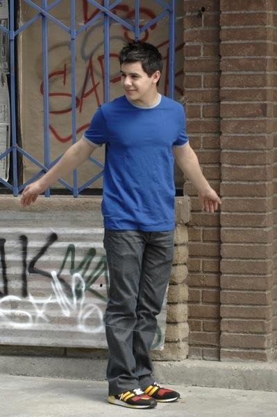 David Archuleta American Idol TV commercial