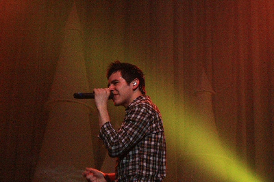 David Archuleta, Christmas tour 2009
