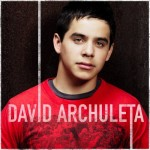 David Archuleta album released Nov 2008, courtesy Jive Records
