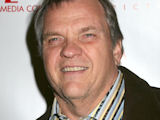 American rocker, Michael Lee Aday, better known as Meat Loaf