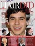 """David Archuleta """"composite"""" magazine cover, planethunkerdown"""