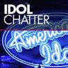 Idol Chatter Twitter logo