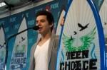 David Archuleta wins TCA for Choice AI Alum, Los Angeles