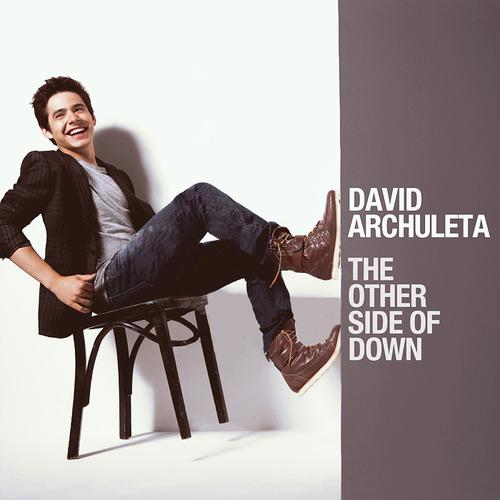 David Archuleta Other Side of Down album