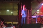 David Archuleta, Delta Music Festival, Memphis, 12 Sept 2010, photo by 3cota